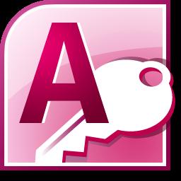 Logo Access 2010 ®Microsoft Corporation