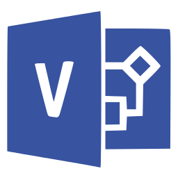 Logo Visio 2013 ®Microsoft Corporation