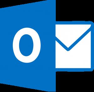 Logo Outlook ®Microsoft Corporation