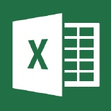 Logo Excel 2013 ®Microsoft Corporation