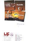 Titelseite Begleitbuch zu Excel 2010 Auswertungen und Pivot Tabellen