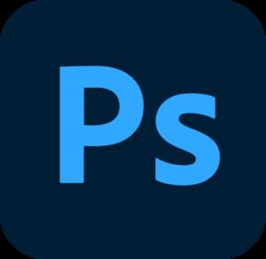 Logo Adobe Photoshop 2020