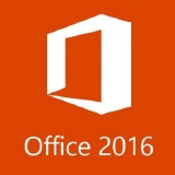 Logo Office 2016 ®Microsoft Corporation