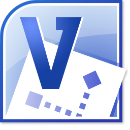 Logo Visio 2010 ®Microsoft Corporation